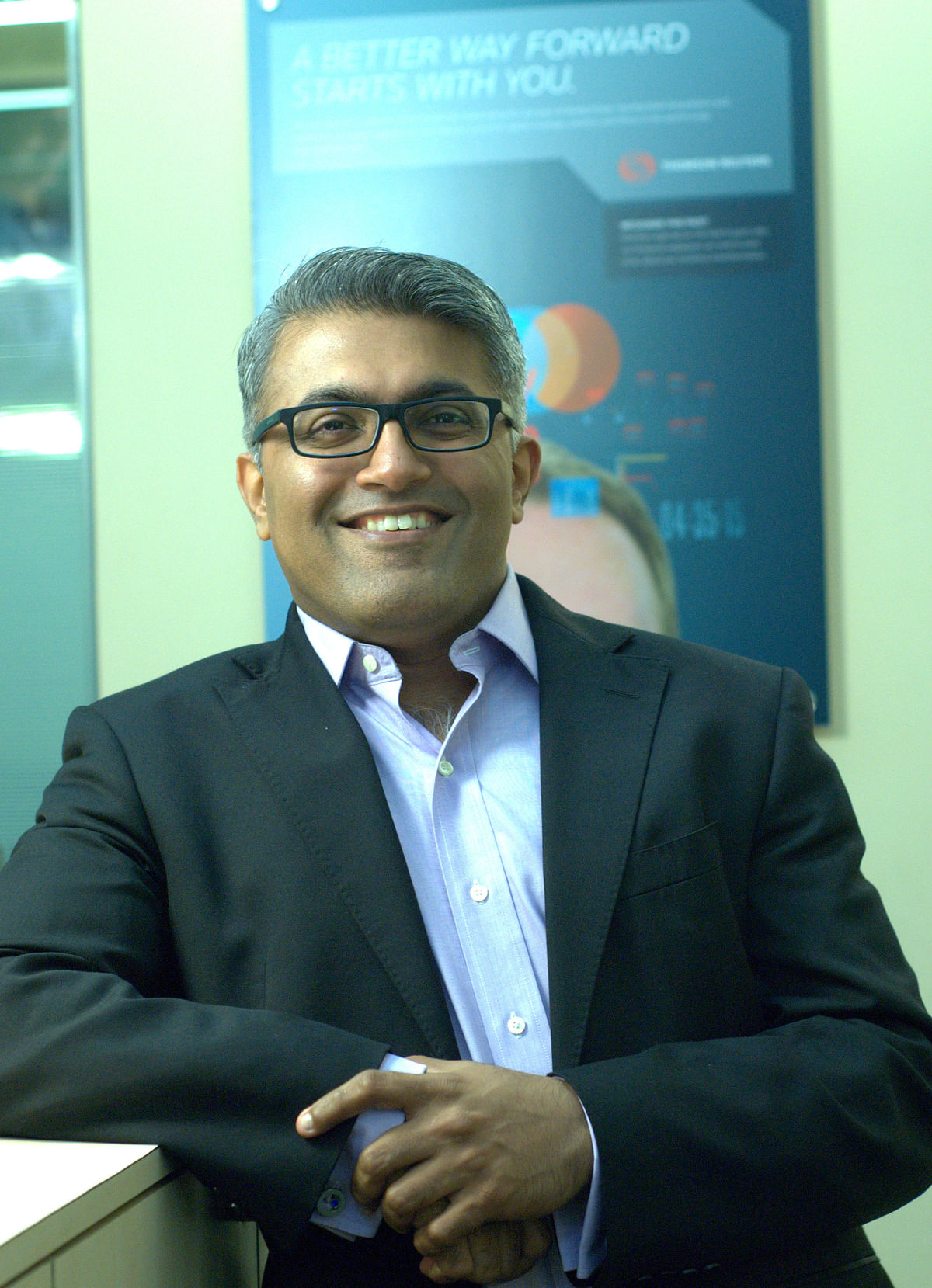 In Conversation with Mohan Ayyangar,  COO and CTO of Pangea3 Thomson Reuters