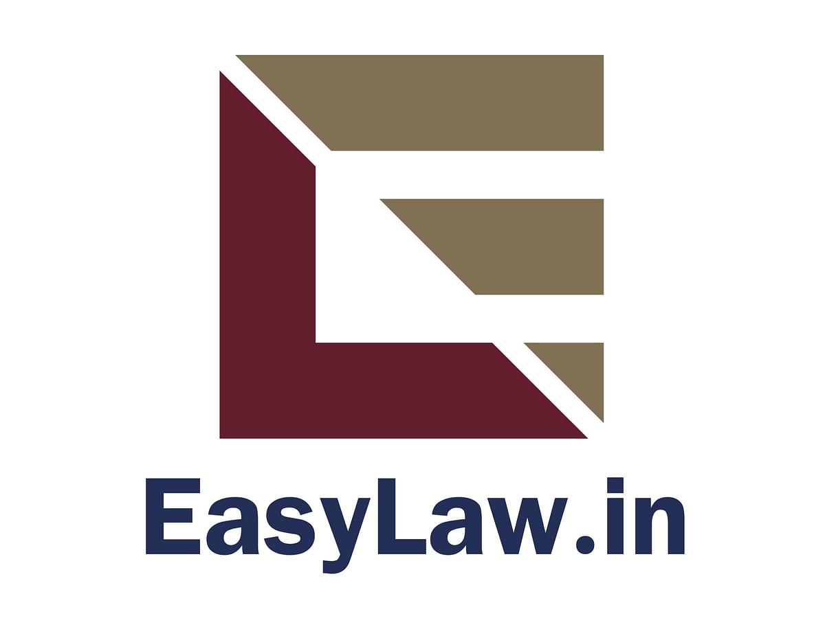 Delhi-based entrepreneurs re-enter online legal services space; EasyLaw revamped into legal services marketplace