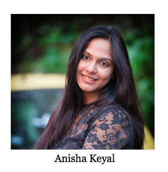 I wanted to be different and I thought law would be the best thing to pursue – In conversation with NUJS gold medalist, Anisha Keyal
