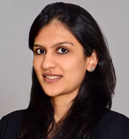 AZB promotes Senior Associate Bhavi Sanghvi to Partnership