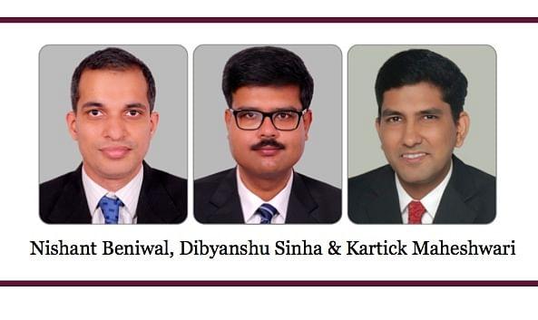 Khaitan lures White & Case, JSA lawyers with Associate Partner position; Also recruits Trilegal SA for Delhi office