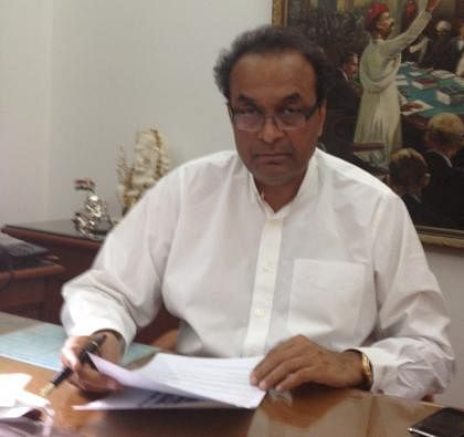 Senior Advocate, ex- ASG Mukul Rohatgi appointed Attorney General for India; AG to streamline the litigation process