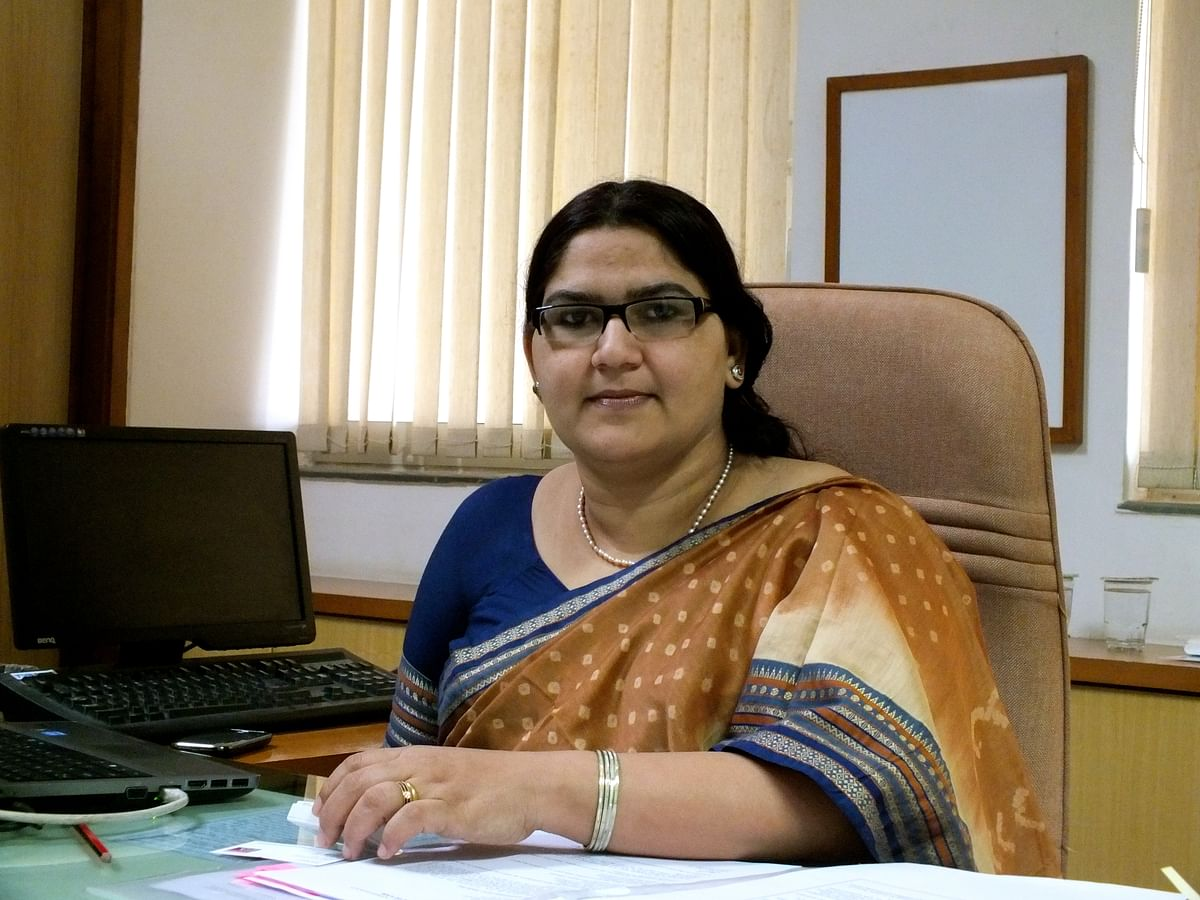In Conversation with Dr. Purvi Pokhariyal, Director at the Institute of Law, NIRMA University