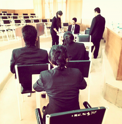 School of Law, KIIT University to host National Moot Court competition in September; Teams to register by July 10, 2014