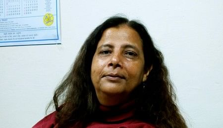 Dr. Ved Kumari (Delhi University)