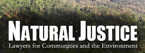 Natural Justice: Call for NJ Fellowship Program (India), internship applications