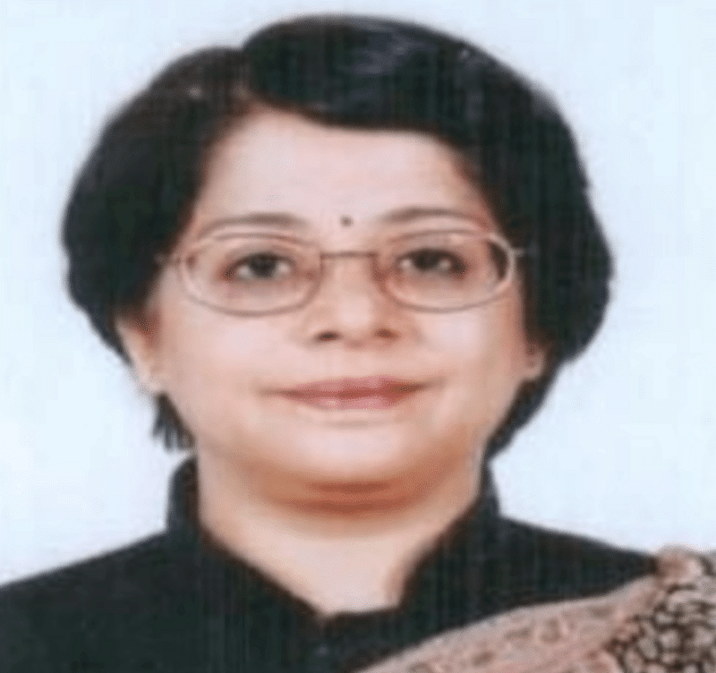 Conversation with the second woman to be designated Senior Advocate by the Supreme Court: Indu Malhotra