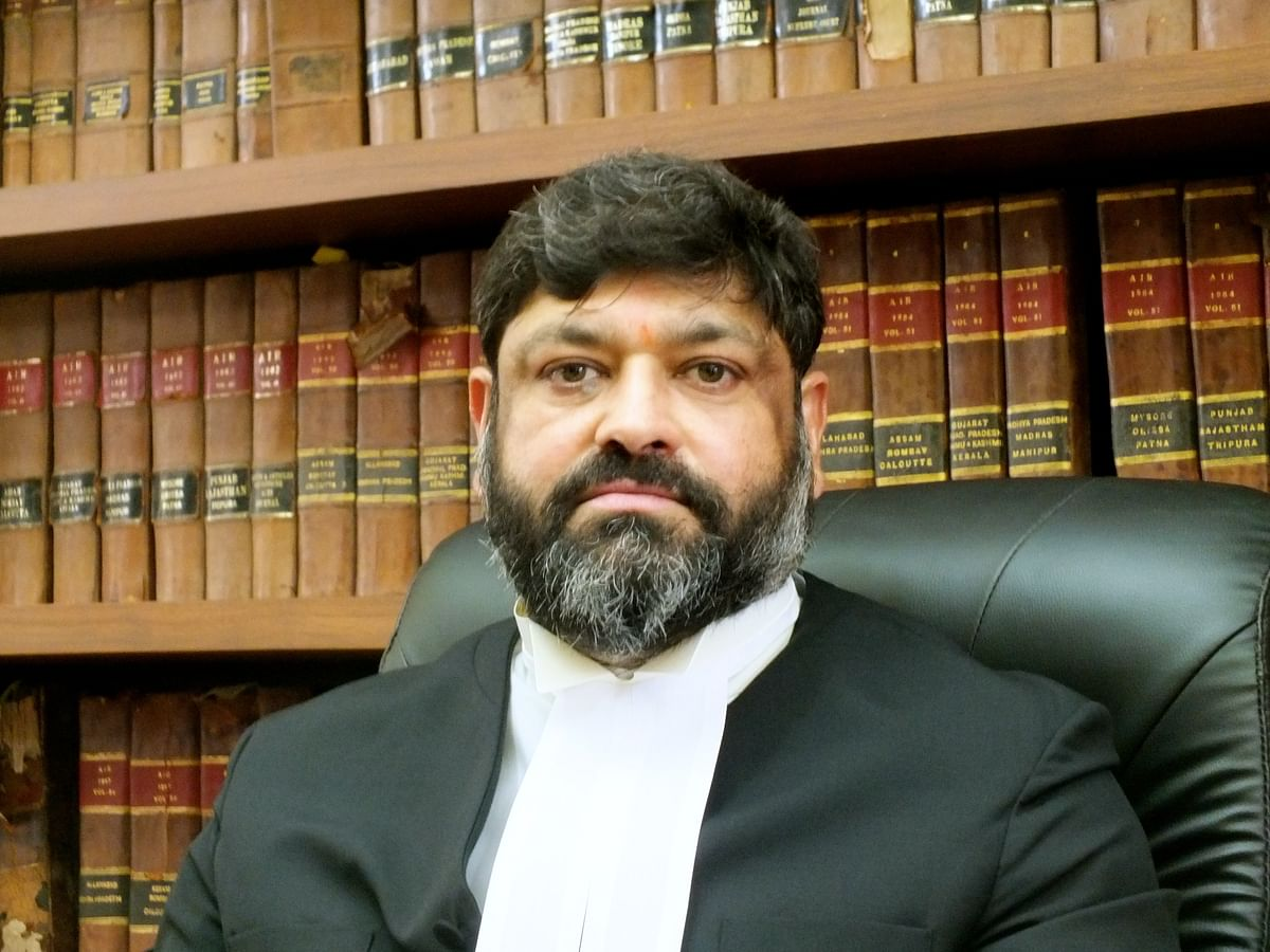 Atmaram NS Nadkarni re-appointed Additional Solicitor General in Supreme Court