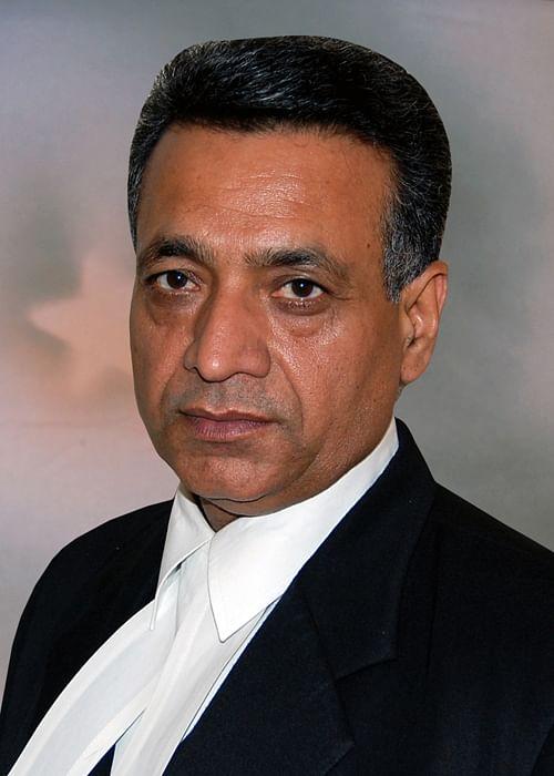 Delhi Bar Council elects KK Manan as Chairman, Amit Sharma elected the council's Vice Chairman