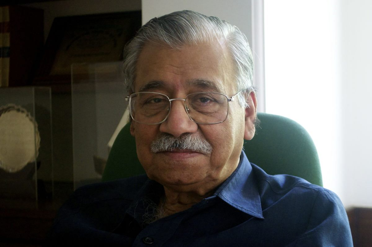 In Conversation with former Chief Justice of India, Aziz Mushabber Ahmadi