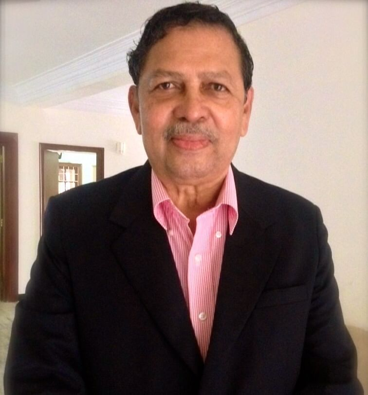 """This 20-day Chief Justice is just for the purpose of having a 'former chief justice' tag attached and beyond that there is no good - Santosh Hegde J"