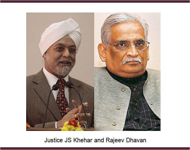 SEBI Sahara: Rajeev Dhavan, S Ganesh seek expunction of adverse remarks; Justice Khehar recuses