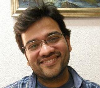 Dhawal Mehta to be Joint Managing Partner at Wadia Ghandy along with Ashish Ahuja
