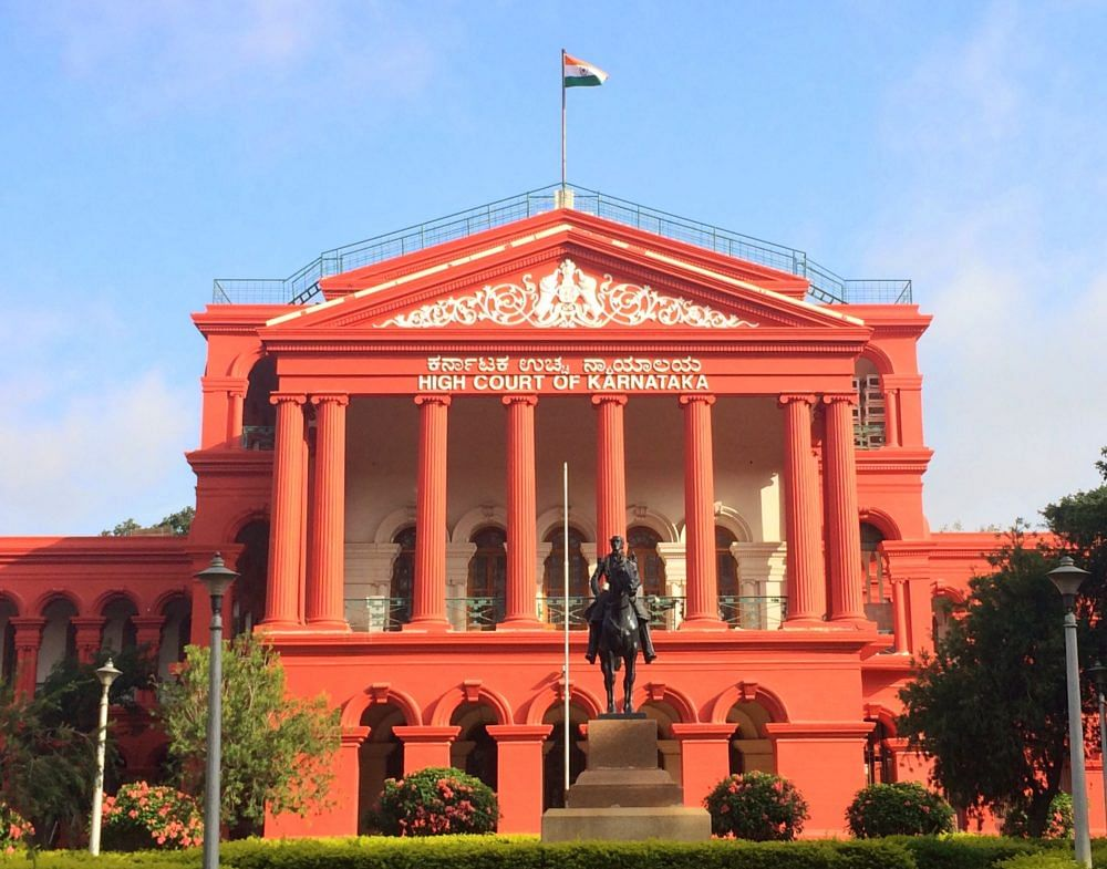 "Karnataka HC slaps Commissioner of Service Tax with 1 lakh costs for ""callous, negligent behaviour"""