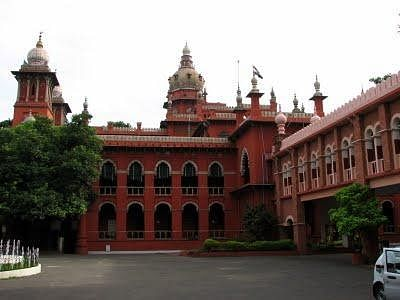 #7Incidents in the tumultuous history of the Madras High Court