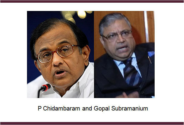 Chidambaram, Gopal Subramanium in Novartis v. Ranbaxy; Ranbaxy injuncted from producing anti diabetes drug