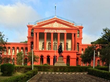 Karnataka HC advocates stage strike over allegations against judicial fraternity