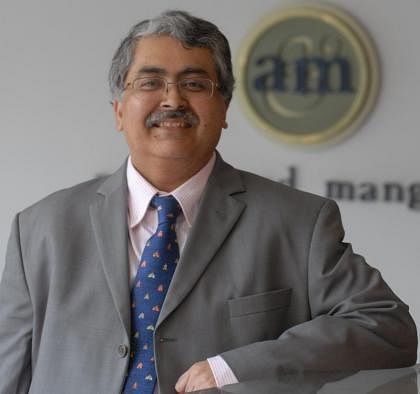 Singapore most likely to be location of first international office – Amarchand Mangaldas' Shardul Shroff