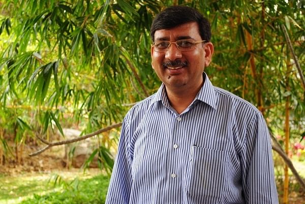 NALSAR Registrar, Vijender Kumar selected as new NLUJAA Vice Chancellor