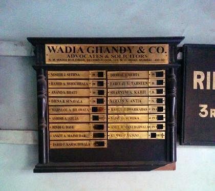 Wadia Ghandy hires ALMT Partner Subashini Radhakrishnan as Corporate Partner; Plans to restructure Delhi office