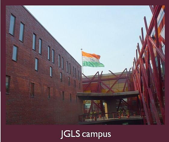 RecTracker: JGLS Class of 2014