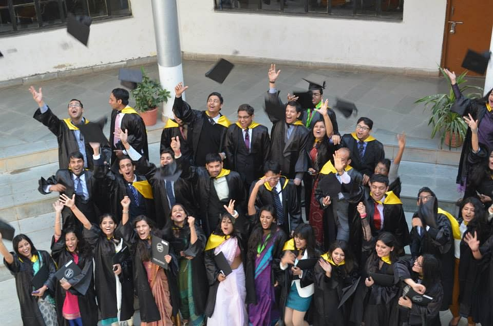 NLU Jodhpur hosts its eighth Convocation Ceremony for Class of 2014