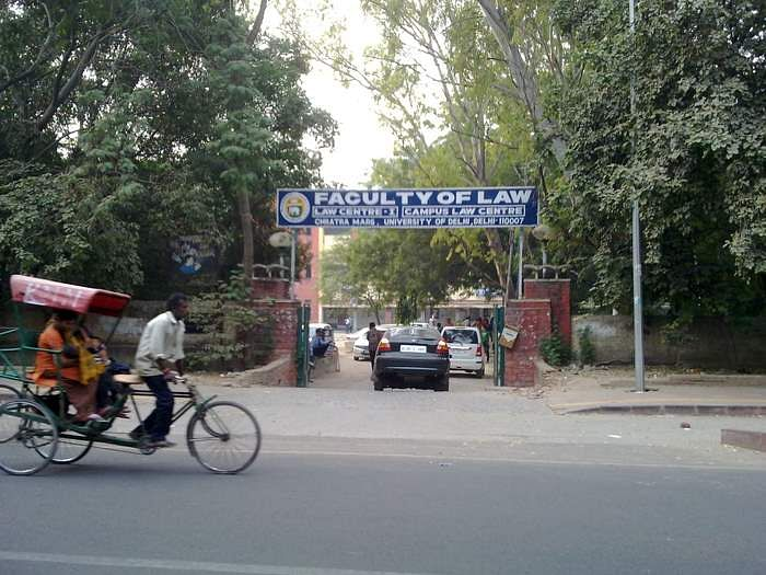 Delhi HC rules in favour of detained DU law students, finds Faculty of Law in violation of BCI Rules