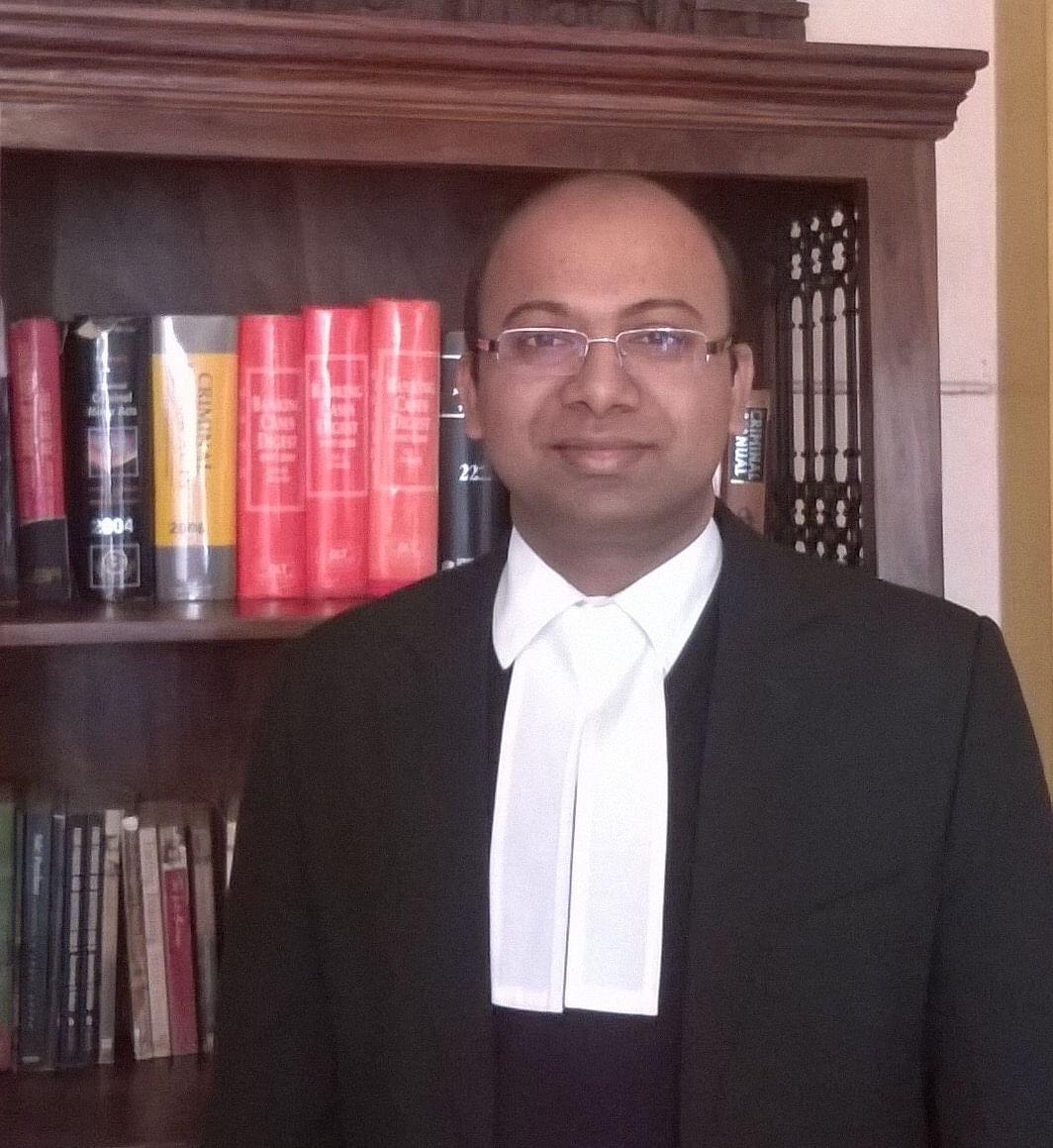 Karanjawala promotes Samarjit Pattnaik to Partnership; Pattnaik becomes second Partner in firm's criminal practice