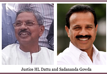 Law Min and CJI at impasse: Central government awaits CJI's nod for NJAC to become reality