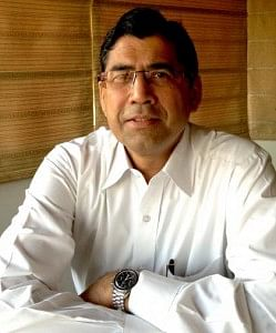 Arvind Datar appeared for SEBI Today