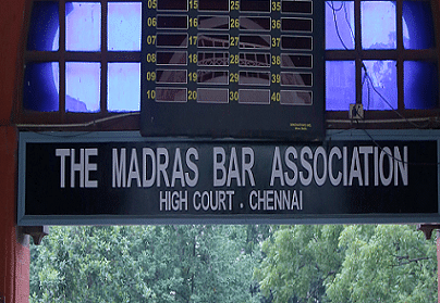Madras Bar Association to launch MBA Academy on July 27 [Read Brochure]