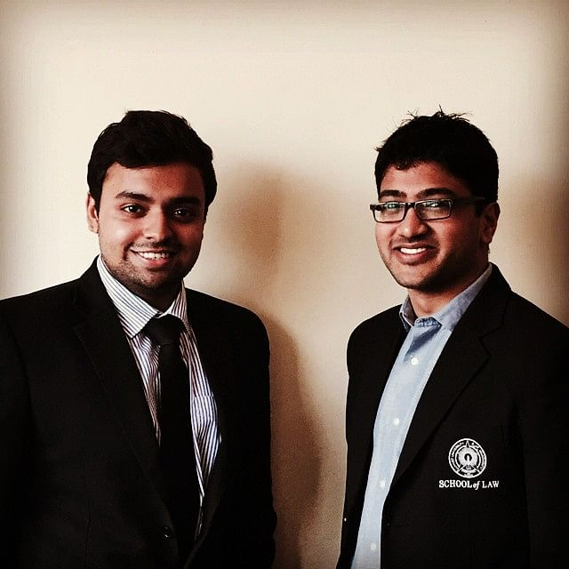 The Mooters: The Moot Court Society, School of Law, Christ University