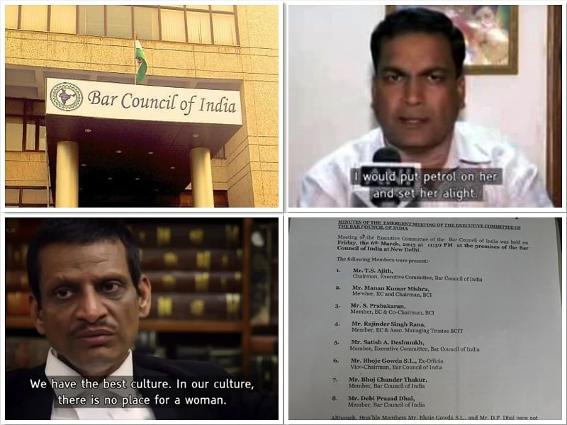 "BCI to protect dignity of legal profession; Show cause issued to ML Sharma, AP Singh over ""India's Daughter"" interview"