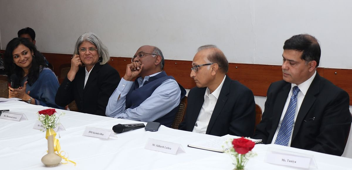 iProbono launches Appellate Panel for survivors of child sexual abuse; Justice Ravindra Bhat presides over event