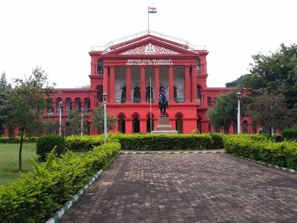 Bangladeshi immigrants, Karnataka High Court