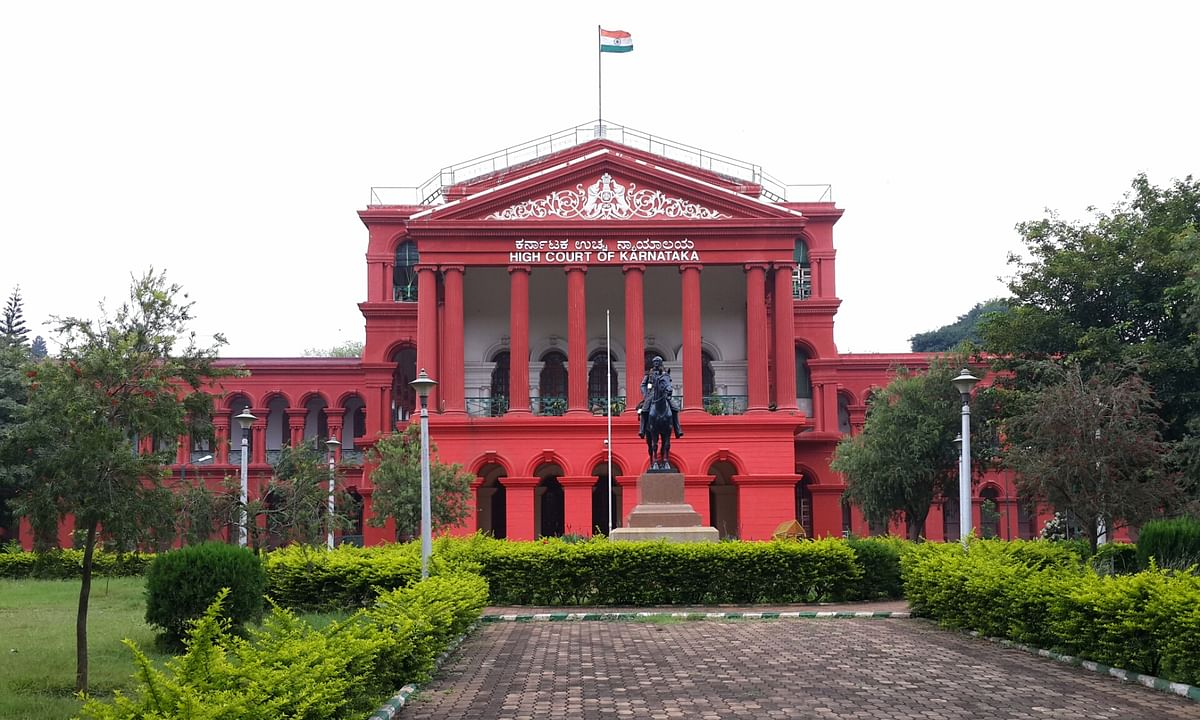 "Karnataka HC grants State one week to come up with scheme to rehabilitate ""illegal immigrant workers"" whose houses were demolished"