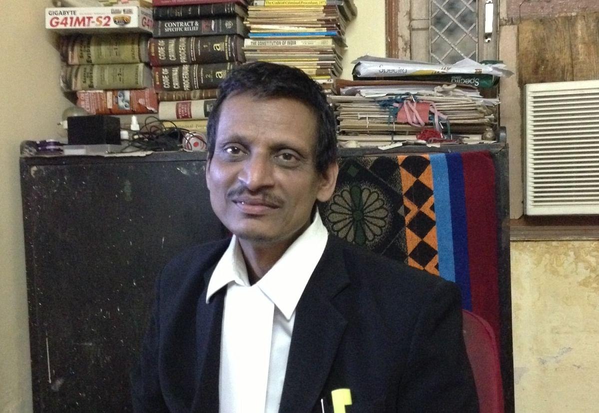 Five exchanges between ML Sharma and Dipak Misra J. in the Nirbhaya hearing