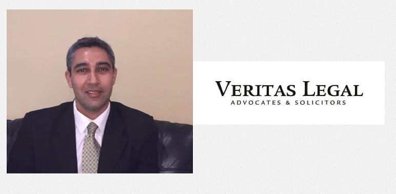 Abhijit Joshi's Veritas Legal sees first big-ticket lateral; WG's Rahul Dwarkadas & team to join Lit team