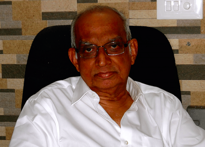 Attacking the system is not contempt of court – Senior Advocate K Ramakumar