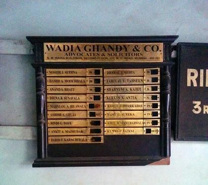 Wadia Ghandy Partner Rahul Dwarkadas resigns, may go independent