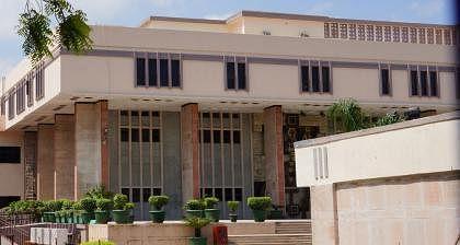 Delhi High Court sacks son of sitting Meghalaya High Court judge from Delhi judiciary