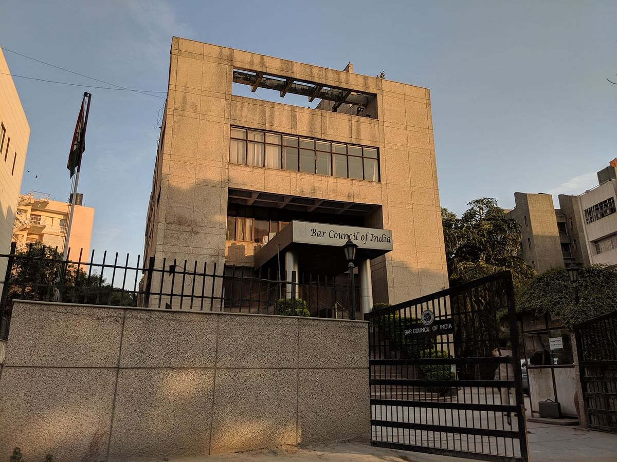 Internship for students shall be arranged by BCI, law school: BCI assures Delhi HC