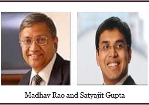 Advaita Legal bags two – Hires BMR Legal Indirect Tax Head Madhav Rao, Ex- AZB and Khaitan Satyajit Gupta for Corporate