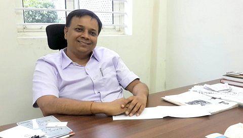 Meet Vivek Gupta, the MP who wants a Kolkata Bench of the Supreme Court