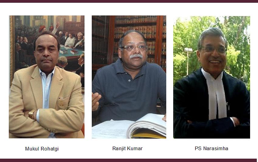 #NJAC: Centre begins arguments; AG Rohatgi insists on overruling 'Second Judges case'
