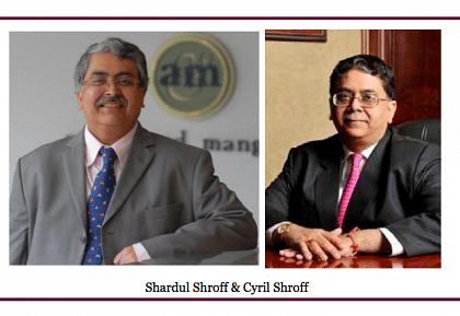 [Breaking]: Its official – Shardul, Cyril to part ways as consent terms filled before Bombay High Court  (Download Special Report)