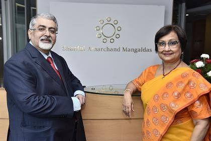 Baig had a close association with Shardul and Pallavi Shroff