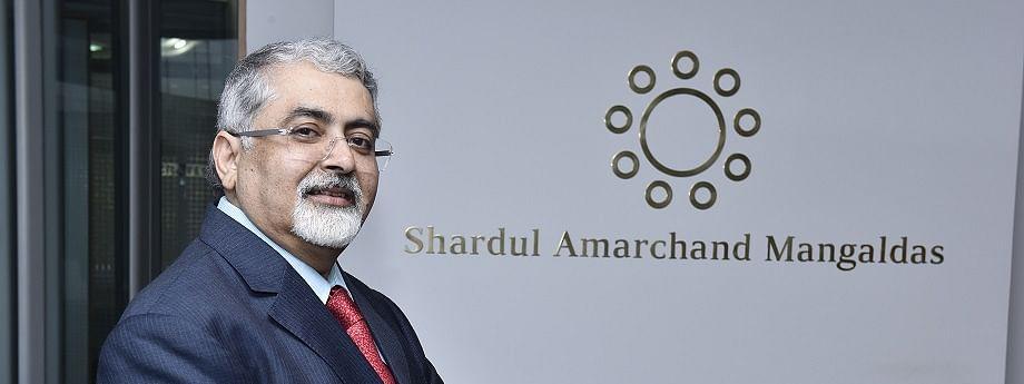 Shardul Shroff