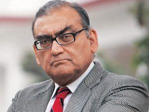 "PIL in SC seeks legal action against Justice Markandey Katju for ""tarnishing image of judicial system"" by deposing in Nirav Modi case"