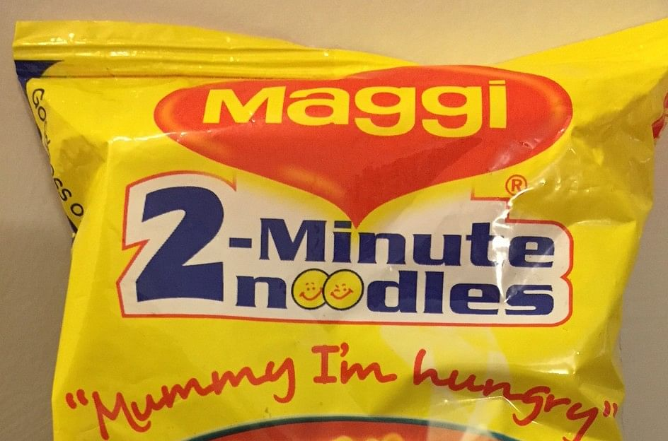 #Maggiban: NCDRC reserves order on Union's application asking for analysis of more samples